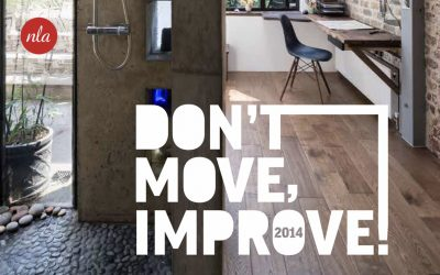 Don't Move Improve Magazine (August 2014)