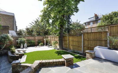 Islington Garden N1